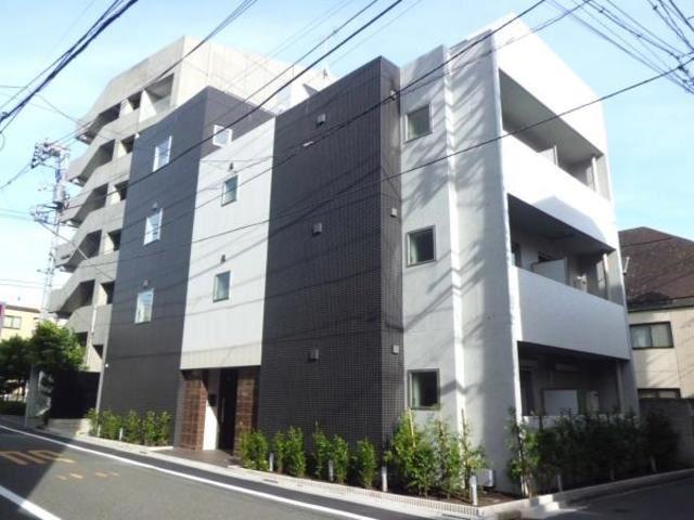 グランデュオ駒沢II