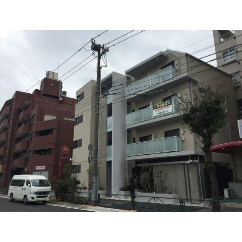 HOUSE AVENUE 柿の木坂