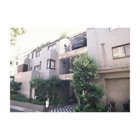 APARTMENT HOUSE T2