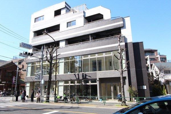 東急東横線 祐天寺駅(徒歩4分)