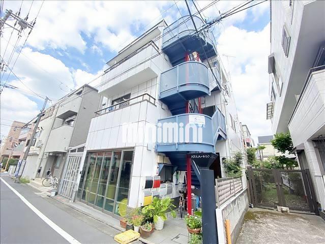 東急東横線 学芸大学駅(徒歩19分)