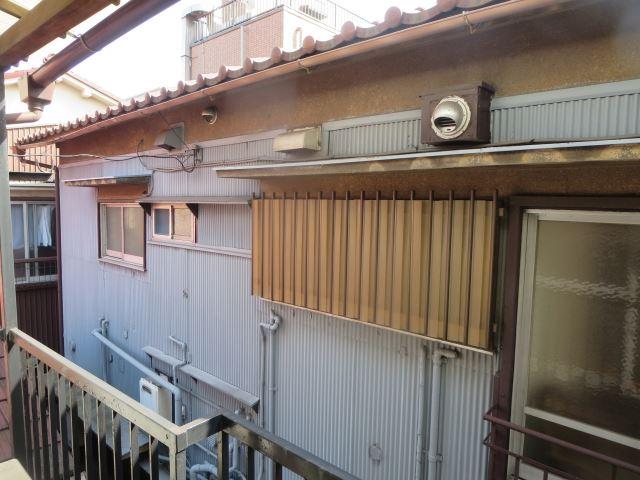 東京都大田区、大鳥居駅徒歩11分の築46年 2階建の賃貸アパート