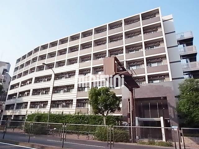 東京都目黒区南3丁目1K