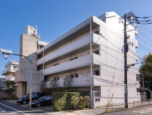 東急東横線 学芸大学駅(徒歩13分)
