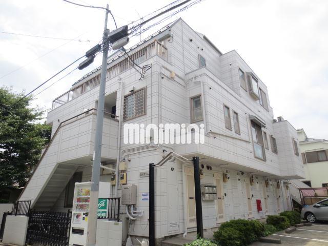 小田急電鉄小田原線 千歳船橋駅(徒歩16分)