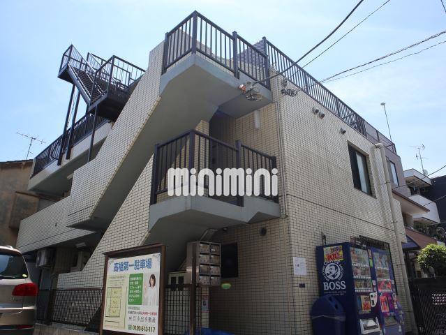 京浜東北・根岸線 大井町駅(徒歩7分)
