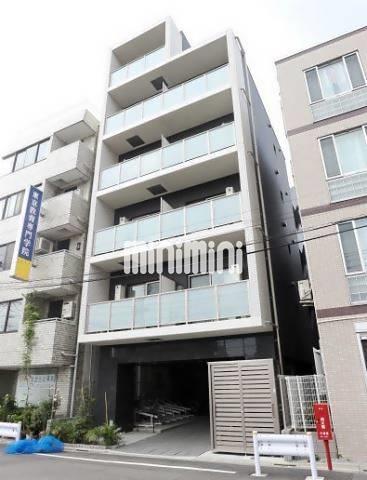 東急多摩川線 武蔵新田駅(徒歩8分)