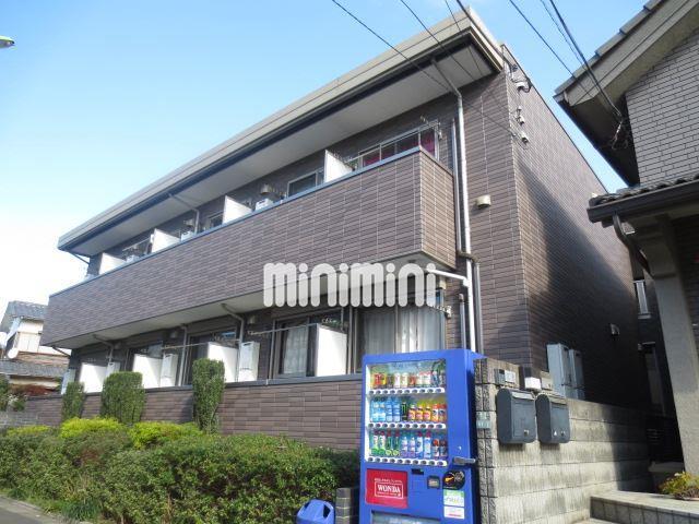 京王電鉄京王線 明大前駅(徒歩14分)