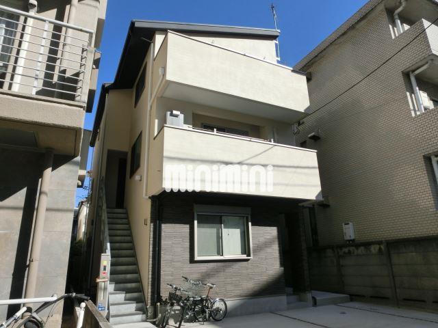 東京地下鉄南北線 麻布十番駅(徒歩5分)