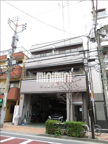横須賀線 西大井駅(徒歩3分)