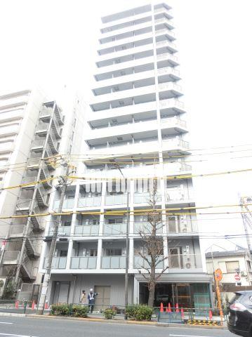 東急大井町線 旗の台駅(徒歩5分)、東急池上線 旗の台駅(徒歩5分)