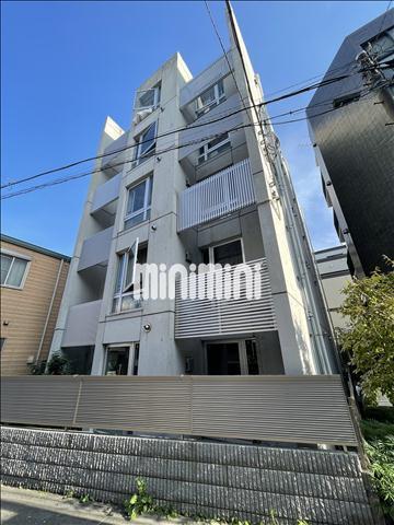 東急目黒線 西小山駅(徒歩8分)
