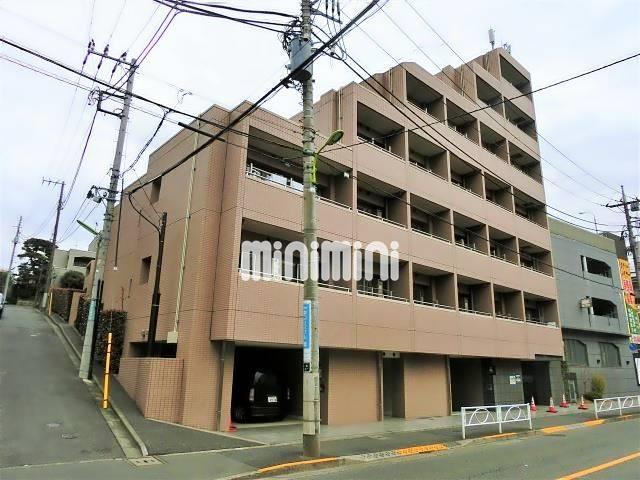 東急田園都市線 用賀駅(徒歩6分)