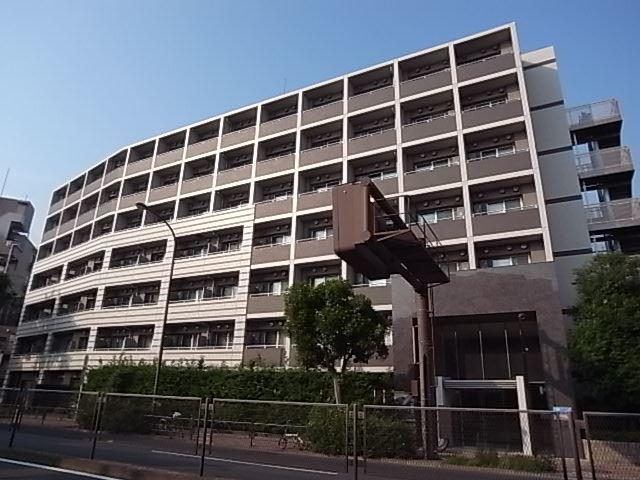 東急目黒線 大岡山駅(徒歩11分)