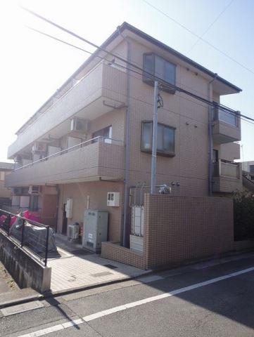 東急東横線 自由が丘駅(徒歩20分)