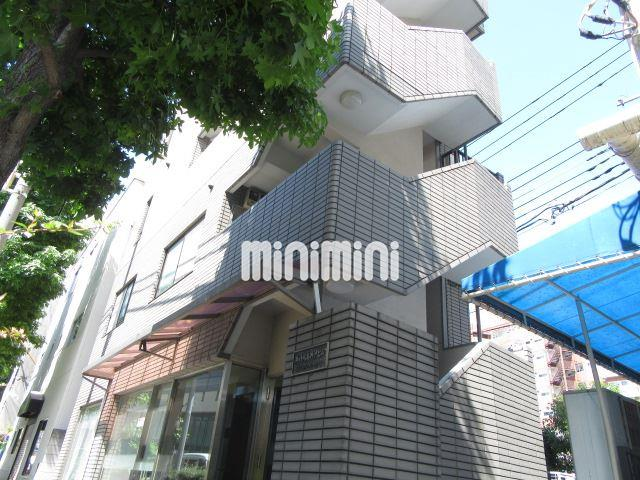 京王電鉄井の頭線 富士見ヶ丘駅(徒歩19分)