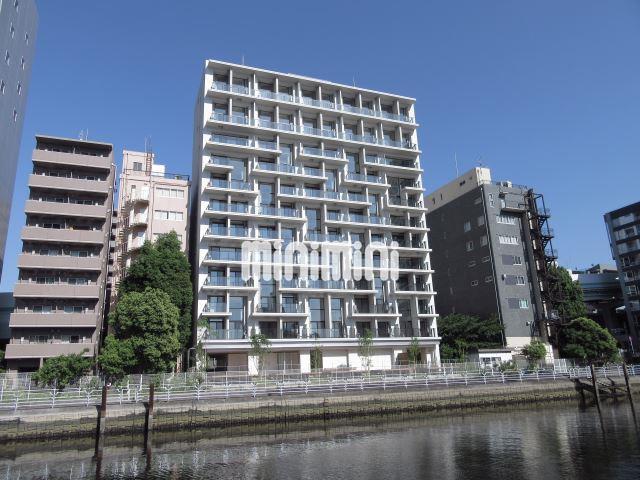 都営地下鉄三田線 三田駅(徒歩12分)
