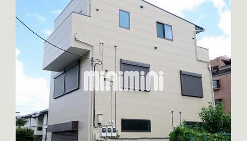 京王電鉄井の頭線 明大前駅(徒歩10分)