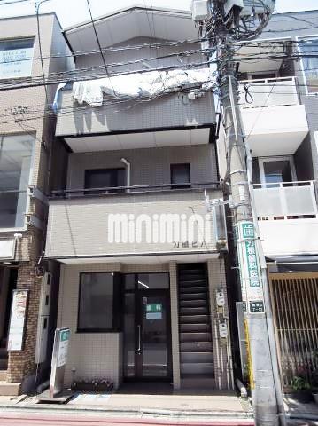 東京メトロ日比谷線 広尾駅(徒歩11分)