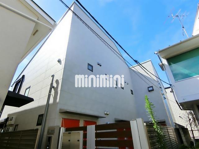 東急目黒線 奥沢駅(徒歩14分)