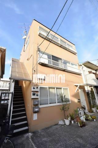 東急目黒線 洗足駅(徒歩11分)
