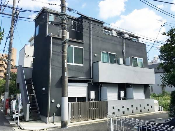 東急東横線 祐天寺駅(徒歩5分)