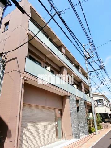 東急池上線 戸越銀座駅(徒歩7分)