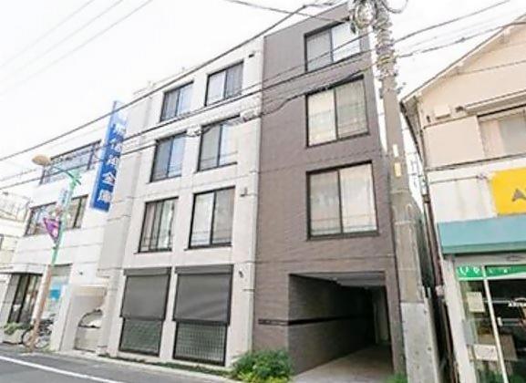 東急東横線 祐天寺駅(徒歩13分)