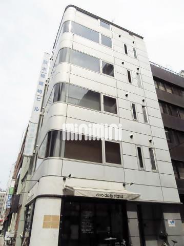 東京地下鉄日比谷線 八丁堀駅(徒歩6分)