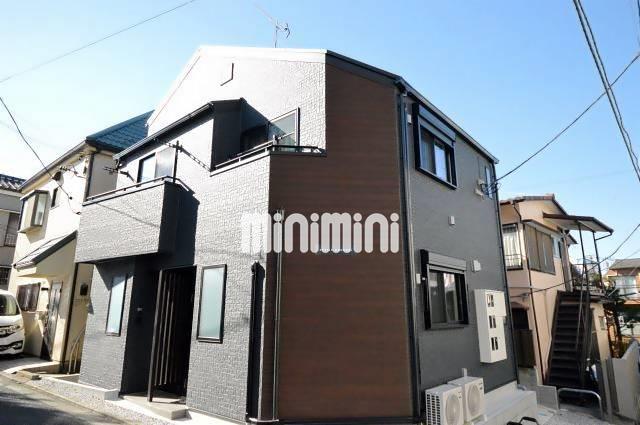 東京メトロ日比谷線 中目黒駅(徒歩14分)