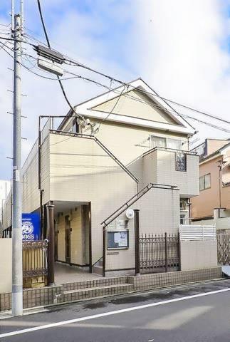東急東横線 学芸大学駅(徒歩12分)