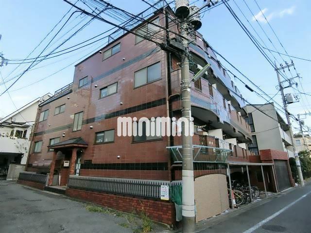 東急田園都市線 用賀駅(徒歩12分)