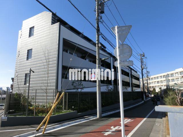 東京都浅草線 西馬込駅(徒歩8分)