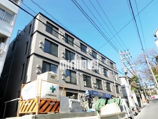 東急大井町線 旗の台駅(徒歩10分)