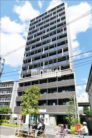 京浜急行電鉄本線 新馬場駅(徒歩2分)