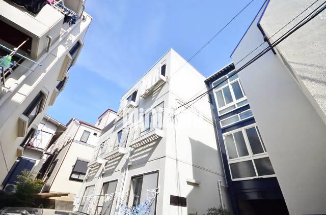 東急目黒線 西小山駅(徒歩15分)
