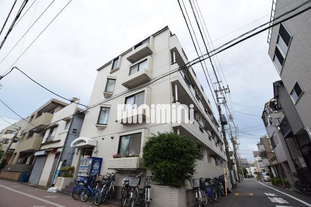 京浜急行電鉄本線 京急蒲田駅(徒歩19分)