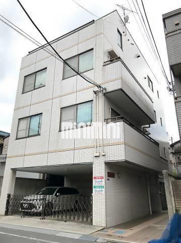 京浜急行電鉄本線 大森町駅(徒歩9分)