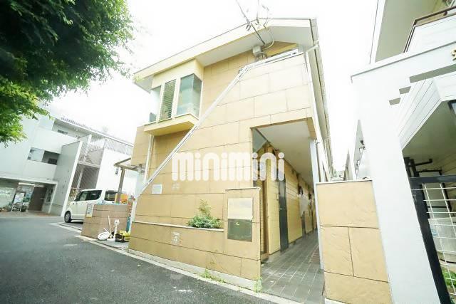 東急田園都市線 三軒茶屋駅(徒歩14分)