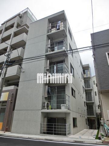 山手線 大崎駅(徒歩9分)