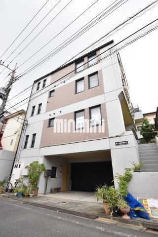 東急目黒線 大岡山駅(徒歩9分)
