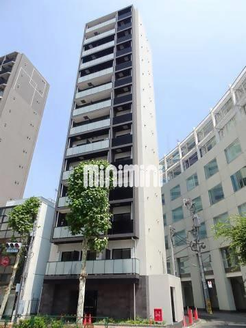 東京臨海高速鉄道 大崎駅(徒歩10分)