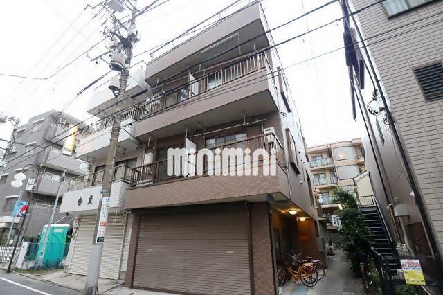 京浜急行電鉄本線 雑色駅(徒歩7分)