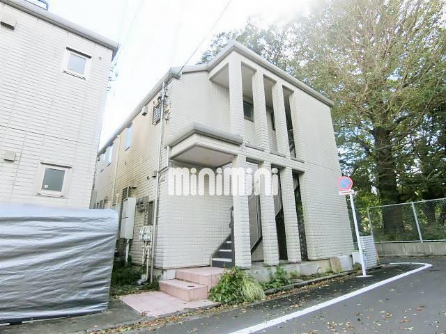 東京都世田谷区深沢5丁目2DK