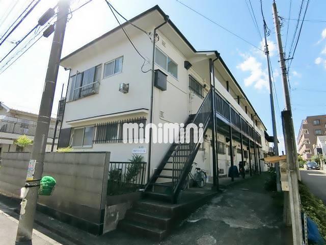 東急目黒線 多摩川駅(徒歩23分)