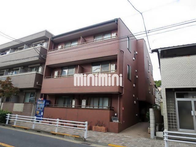 京王電鉄井の頭線 東松原駅(徒歩9分)