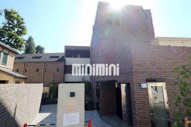 山手線 目黒駅(徒歩10分)