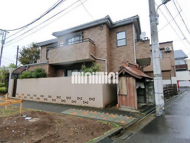東急目黒線 大岡山駅(徒歩13分)