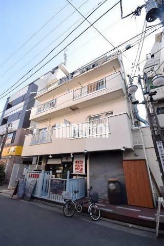 東急目黒線 西小山駅(徒歩1分)