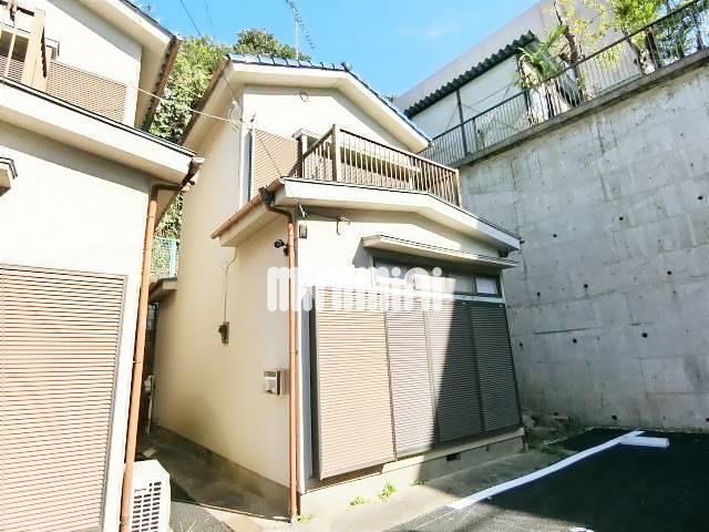 東急東横線 自由が丘駅(徒歩13分)